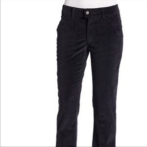 CARHARTT WB059 WOMEN COMFORT CORD RELAXED FIT PANT
